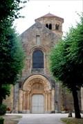 Image for L'église d'Anzy-le-Duc, France