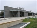 Image for Normandy American Cemetery Visitor Center - Colleville-sur-Mer - France