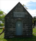 Image for E. M. Dunnington Family Mausoleum - Oaklawn Cemetery - Batesville, Ar.