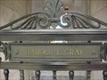 Image for Harold Lincoln Gray - Oakridge Abbey, Hillside, IL