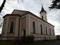 Image for Kostel Promenení Páne - Varnsdorf, Czech republic