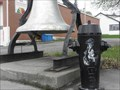 Image for Fire Department Bell - Haileybury, Ontario, Canada