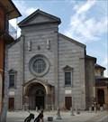 Image for Chiesa Collegiata dei Santi Gervasio e Protasio - Domodossola, Piemonte, Italy