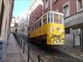 Image for Ascensor da Glória - Lisbon, Portugal