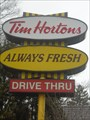 Image for Tim Horton's Byron - London, Ontario