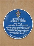 Image for Knutsford Sessions House - Knutsford, Cheshire, UK.
