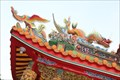 Image for Chinese Phoenix  or FENGHUANG - Ranhai Temple, Taiwan