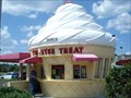Image for Tillie's Twistee Treat - Orlando, FL