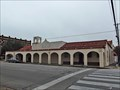 Image for Historic Brazos Funeral Home in downtown Waco sells to Mighty Wind church next door - Waco, TX