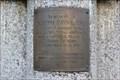 Image for Joseph Payne -- Regent's Park entry at Albert Terrace, Camden, London, UK