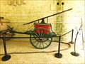 Image for Hand Drawn Pump Wagon at Fort de Condé-sur-Aisne - Chivres-Val / France