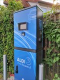 Image for ALDI Charger - Rottenburg, Germany, BW