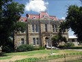 Image for Concho County Courthouse - Paint Rock, TX