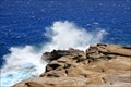 Image for Spitting Cave of Portlock - Oahu, HI