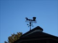 Image for Riverside Weathervane - Walt Disney World, FL