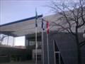 Image for Municipal Flag, Saint-Hyacinthe, Qc