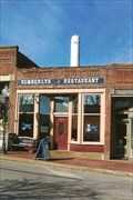 Image for Kimberlys Restaurant - Blackwater, mo