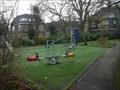 Image for Van Bergen IJzendoornpark playground, Gouda - The Netherlands