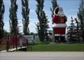 Image for Santa - Watson SK