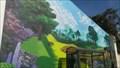 Image for Mur peint de - Matha, Charente-maritime
