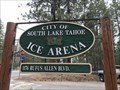 Image for Ice Arena - South Lake Tahoe, CA