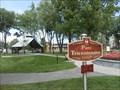 Image for Parc du Tricentenaire. - Louiseville, Québec.