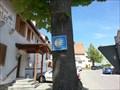 Image for Way Marker - 'Adler' Wurmlingen, BW, Germany