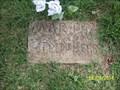 Image for Martha Stanberry, Kings Prairie Cemetery, Monett, MO