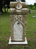 Image for Delia Jackson - Boxelder Cemetery - Boxelder, TX