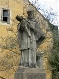 Image for St. John of Nepomuk // sv. Jan Nepomucký - Obríství, Czech Republic