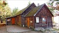 Image for LAST - Cedar Log Commuity Hall in Canada