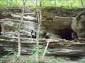 Image for Unnamed cave along Jones Creek