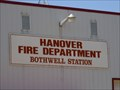 Image for Hanover Fire Department - Bothwell Station