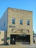 Image for former Newton Fire Department - Newton, Iowa