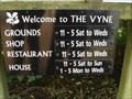 Image for The Vyne, Basingstoke, Hampshire, England
