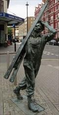 Image for Window Cleaner - Chapel Street - Paddington - London, U.K.