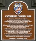 Image for Catherine Gurney OBE, St Andrew's House, Harlow Moor Rd, Harrogate, N Yorks, UK