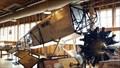 Image for Boeing Model 40B Fuselage - Seattle, WA