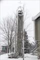 Image for Clocher de l'église de St-Denis -de-Brompton - Québec, Canada