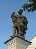 Image for Sv. Václav - Chlum, okres Príbram, CZ