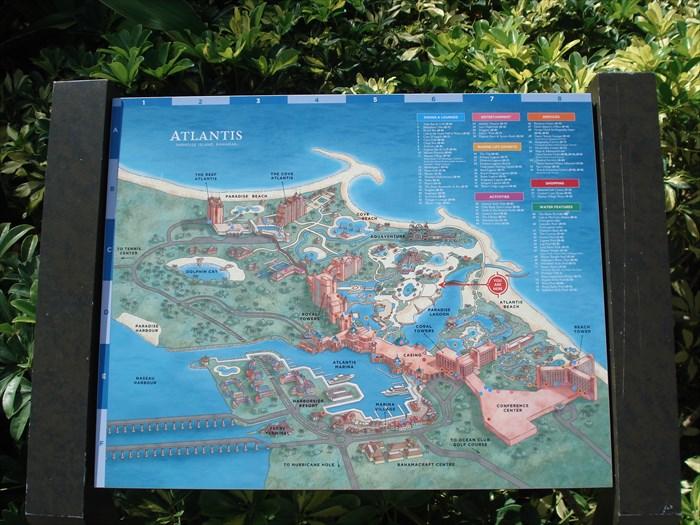 Paridise island resort and casino 12