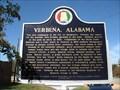 Image for Verbena, Alabama