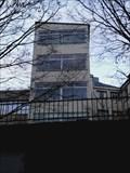Image for Le Corbusier - Dortoir du Palais du Peuple - Paris, France