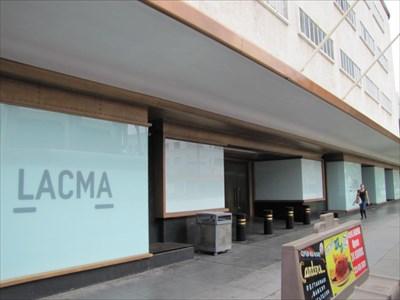 LACMA, Los Angeles