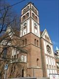 Image for Catholic 'St. Elisabeth' Kirche - Stuttgart, Germany, BW