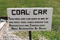 Image for Coal Car - Higginsville, MO