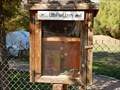 Image for East Hart Avenue Little Free Library - San Antonio, TX