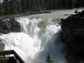 Image for Athabasca Waterfall, Jasper Natl Park, Alberta, Canada
