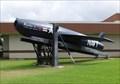 Image for SSM-N-8 Regulus I - Pearl Harbor, Oahu, HI