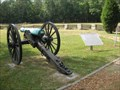 Image for Napoleon Cannon - Brotherton Cabin - Chickamauga National Battlefield